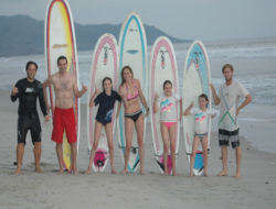 Santa Teresa Costa Rica Surf Packages