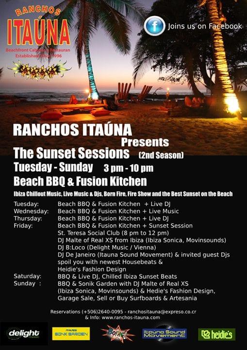 Ranchos Itauna