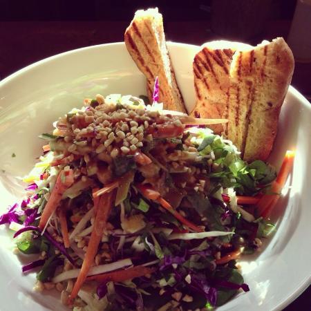 Olam Asian Salad