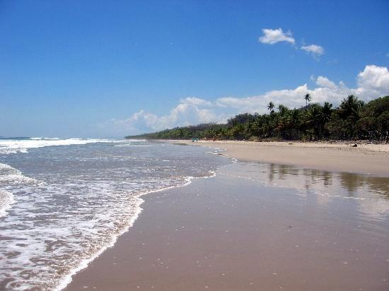 Playa Santa Teresa Beach